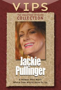 Christian Catalysts Collection: VIPS - Jackie Pullinger - .MP4 Digital Download
