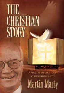 Christian Story - .MP4 Digital Download