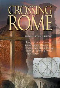 Crossing Rome - .MP4 Digital Download