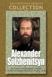 Christian Catalyst Collection: Alexander Solzhenitsyn