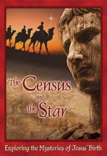 Census And The Star: Christmas DVD