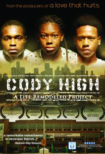 Cody High - .MP4 Digital Download