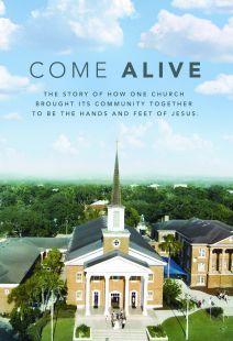 Come Alive - .MP4 Digital Download