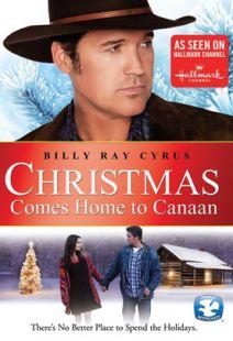 Christmas Comes Home to Canaan