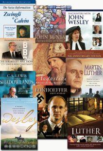 Christian Authors (CHM116)