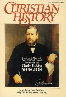 Christian History Magazine - #29 - C. H. Spurgeon
