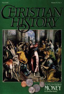 Christian History Magazine #14 - Money