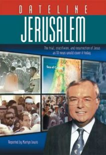 Dateline Jerusalem - .MP4 Digital Download