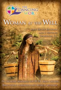Dancing Word: Woman at the Well