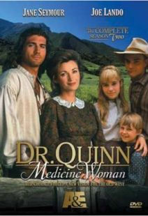 Dr. Quinn Medicine Woman: Season 2