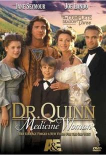 Dr. Quinn Medicine Woman: Season 3