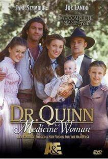 Dr. Quinn Medicine Woman: Season 4