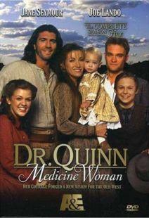 Dr. Quinn Medicine Woman: Season 5