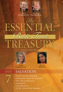 Essential Bible Truth Treasury #7: Salvation