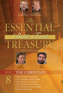 Essential Bible Truth Treasury #8: Christian - .MP4 Digital Download