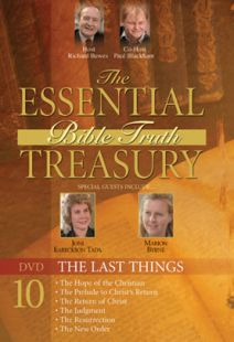 Essential Bible Truth Treasury #10: Last Things - .MP4 Digital Download