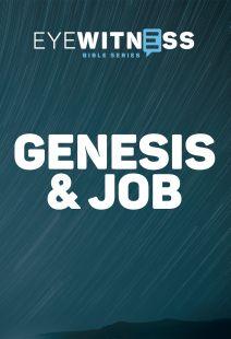 Eyewitness Bible - Genesis & Job Series