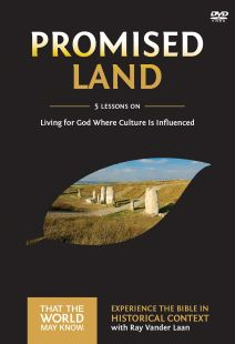 Faith Lessons 1: The Promised Land