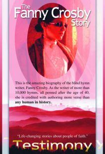 Fanny Crosby Story - .MP4 Digital Download