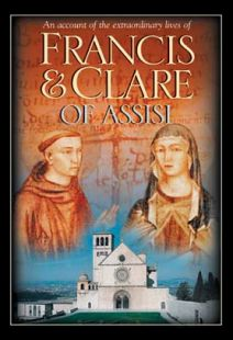 Francis And Clare Of Assisi - .MP4 Digital Download