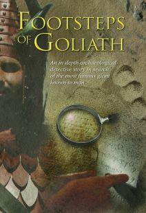 Footsteps of Goliath - .MP4 Digital Download