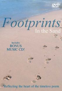 Footprints DVD And Audio CD