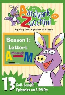 From Aardvark To Zucchini: Part 1, A-M
