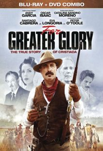 For Greater Glory DVD / Blu-Ray