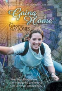 Going Home: The Journey Of Kim Jones - .MP4 Digital Download
