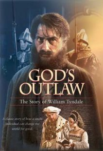 God's Outlaw: The Story Of William Tyndale - .MP4 Digital Download