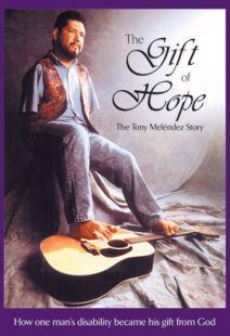 Gift Of Hope: Tony Melendez Story - .MP4 Digital Download
