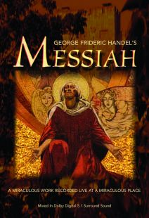 George Frideric Handel's - Messiah - .MP4 Digital Download