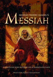 George Frideric Handel's - Messiah - .MP4 Digital Download