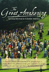 Great Awakening - Spiritual Revival in Colonial America