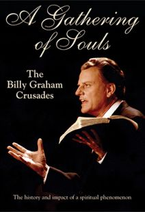 Gathering of Souls: The Billy Graham Crusades - .MP4 Digital Download