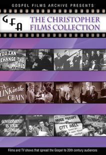 Gospel Films Archive Series - Christopher Films Collection