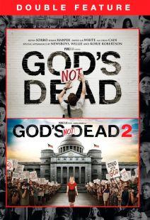 God's Not Dead 1 & 2