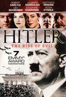 Hitler the Rise of Evil