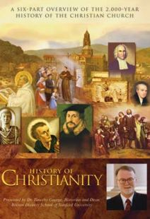 History Of Christianity - With PDFs
