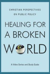 Healing For A Broken World - .MP4 Digital Download