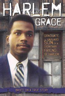 Harlem Grace - .MP4 Digital Download