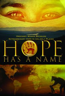 Hope Has A Name - .MP4 Digital Download