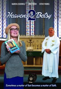 Heavens To Betsy 2 - .MP4 Digital Download