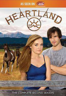 Heartland: Season 2