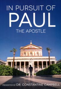 In Pursuit of Paul the Apostle