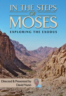 In The Steps Of Moses
