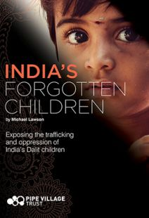 India's Forgotten Children - .MP4 Digital Download