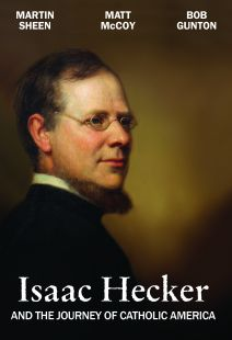 Isaac Hecker and the Journey of Catholic America - .MP4 Digital Download