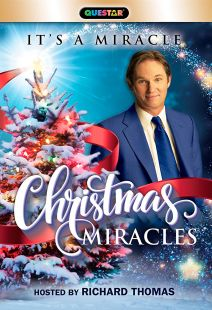 It's a Miracle: Christmas Miracles