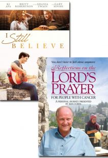 I Still Believe & Reflections on the Lord's Prayer for People with Cancer